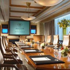 Отель Ascott Makati Филиппины, Макати - отзывы, цены и фото номеров - забронировать отель Ascott Makati онлайн помещение для мероприятий фото 2