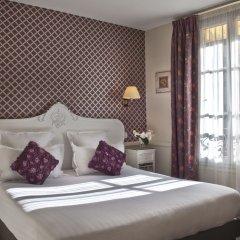 Отель Hôtel de la Motte Picquet Франция, Париж - отзывы, цены и фото номеров - забронировать отель Hôtel de la Motte Picquet онлайн комната для гостей
