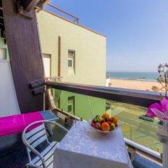 Отель Executive La Fiorita Римини балкон