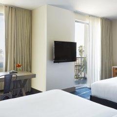 Отель Kimpton Shorebreak Huntington Beach Resort комната для гостей фото 3