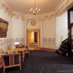 Отель Scandic Scandinavie интерьер отеля фото 2