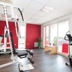 Отель Appart'City Confort Tours фитнесс-зал