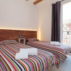 Отель Apartamentos Radas Барселона фото 11