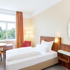 Отель NH Wien Belvedere комната для гостей фото 8