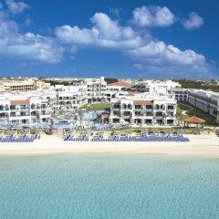Отель Hilton Playa Del Carmen пляж