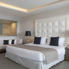 Boutique 5 Hotel & Spa - Adults Only комната для гостей фото 10