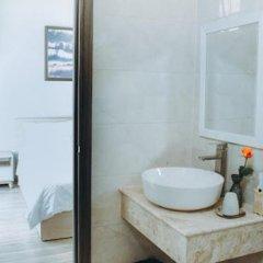 Отель Dalat Memory Inn Далат ванная фото 2