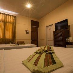 Kyi Tin Hotel комната для гостей фото 5