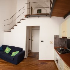 Отель Palazzo Cicala Италия, Генуя - 1 отзыв об отеле, цены и фото номеров - забронировать отель Palazzo Cicala онлайн комната для гостей фото 3