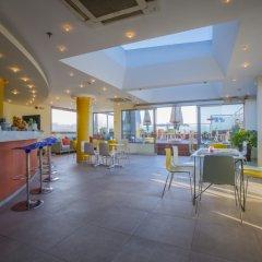 Отель Novus City Hotel Греция, Афины - отзывы, цены и фото номеров - забронировать отель Novus City Hotel онлайн гостиничный бар
