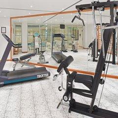 Отель Hipotels Sherry Park Испания, Херес-де-ла-Фронтера - 1 отзыв об отеле, цены и фото номеров - забронировать отель Hipotels Sherry Park онлайн фитнесс-зал фото 3