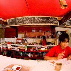 Отель Isla Kitesurfing Guesthouse Филиппины, остров Боракай - 1 отзыв об отеле, цены и фото номеров - забронировать отель Isla Kitesurfing Guesthouse онлайн гостиничный бар