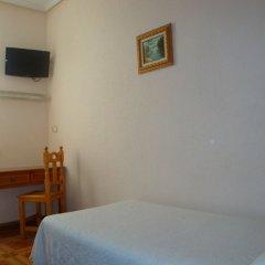 Отель Hostal Zamora Испания, Мадрид - отзывы, цены и фото номеров - забронировать отель Hostal Zamora онлайн удобства в номере