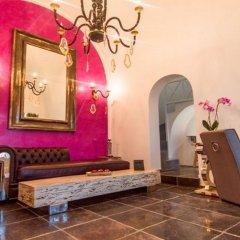 Отель Aspaki by Art Maisons Греция, Остров Санторини - отзывы, цены и фото номеров - забронировать отель Aspaki by Art Maisons онлайн интерьер отеля