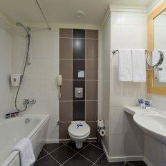 Aska Buket Resort & Spa Турция, Окурджалар - отзывы, цены и фото номеров - забронировать отель Aska Buket Resort & Spa онлайн ванная