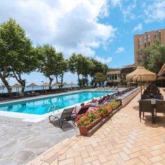 Отель Dom Pedro Madeira Машику бассейн фото 3