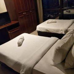 Отель Luxury Apartment at Time Square Малайзия, Куала-Лумпур - отзывы, цены и фото номеров - забронировать отель Luxury Apartment at Time Square онлайн спа