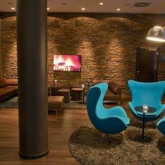 Отель Motel One Nürnberg-City спа фото 2