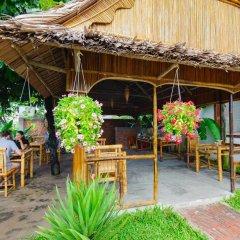Отель Hoi An Rustic Villa питание фото 3