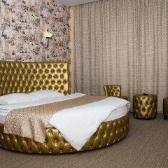 Отель Мартон Ошарская 3* Стандартный номер фото 12