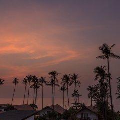 Отель Sai Naam Lanta Residence Ланта пляж