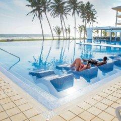 Hotel Riu Sri Lanka - All Inclusive бассейн фото 2