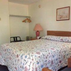 Отель Admiral Motel США, Скарборо - отзывы, цены и фото номеров - забронировать отель Admiral Motel онлайн комната для гостей фото 3
