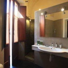 Отель Ambika B&B Италия, Лечче - отзывы, цены и фото номеров - забронировать отель Ambika B&B онлайн ванная фото 2
