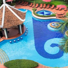 Sheraton Hanoi Hotel бассейн