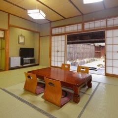 Отель Shikanocho Kokuminshukusha Sanshien Мисаса интерьер отеля фото 3