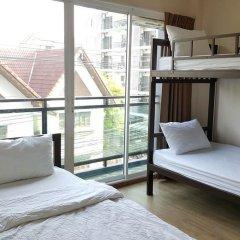 1989 Ratchada Bangkok - Hostel Бангкок комната для гостей фото 4