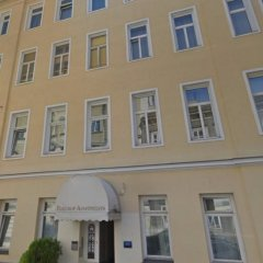 Отель CheckVienna Edelhof Apartments Австрия, Вена - 1 отзыв об отеле, цены и фото номеров - забронировать отель CheckVienna Edelhof Apartments онлайн парковка