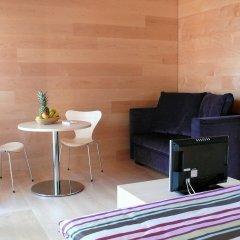 Отель Appartements Prairerhof Сцена комната для гостей фото 2