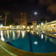 Отель MONTEPIEDRA Ориуэла бассейн