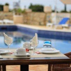 Отель Vila Channa Португалия, Албуфейра - отзывы, цены и фото номеров - забронировать отель Vila Channa онлайн спортивное сооружение