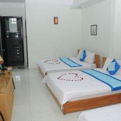 Queen Hotel 2 комната для гостей фото 5