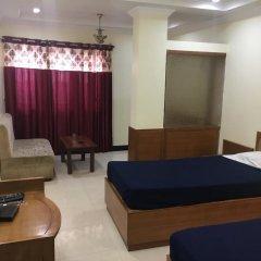 Hotel Poonam спа