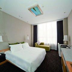 Отель Royal Tulip Luxury Hotels Carat - Guangzhou комната для гостей фото 5