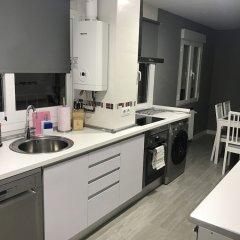 Апартаменты Stay at Home Madrid Apartments VII в номере фото 2