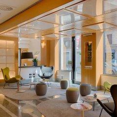 Отель NH Milano Machiavelli Италия, Милан - 3 отзыва об отеле, цены и фото номеров - забронировать отель NH Milano Machiavelli онлайн спа