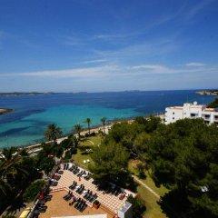 Hotel Abrat пляж фото 2