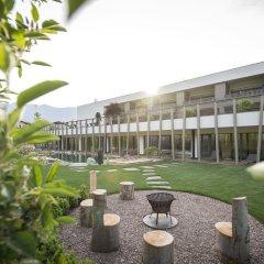 Отель Gartenhotel Moser Аппиано-сулла-Страда-дель-Вино фото 8