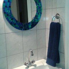Апартаменты Alkotas House Apartments ванная