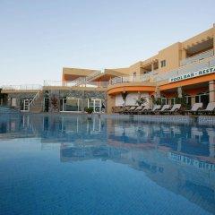 Отель Morasol Atlántico бассейн