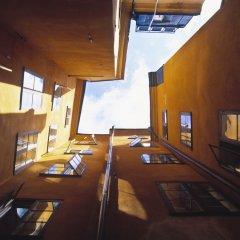 Апартаменты Collectors Victory Apartments Стокгольм парковка