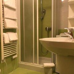 Отель Living Milan Corso Como Италия, Милан - отзывы, цены и фото номеров - забронировать отель Living Milan Corso Como онлайн ванная фото 2