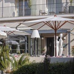 Отель Hôtel Le Canberra - Hôtels Ocre et Azur Франция, Канны - 2 отзыва об отеле, цены и фото номеров - забронировать отель Hôtel Le Canberra - Hôtels Ocre et Azur онлайн фото 3