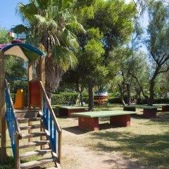 Отель Torre Rinalda Camping Village Лечче детские мероприятия фото 2