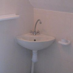 Гостиница Alagg Гостевой Дом в Сочи отзывы, цены и фото номеров - забронировать гостиницу Alagg Гостевой Дом онлайн ванная фото 2
