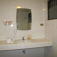 Отель Valentino Restaurant & Guesthouse ванная